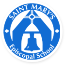 St. Mary's Episcopal School logo